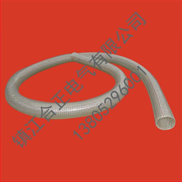 房山食品级透明软管