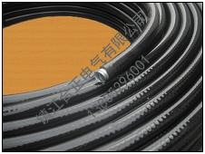 房山黑色金属平塑绕性管2