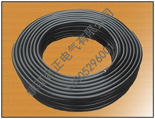 黑色金属平塑绕性管